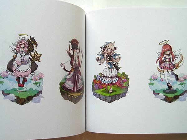 梅露可 第二畫集 7.JPG
