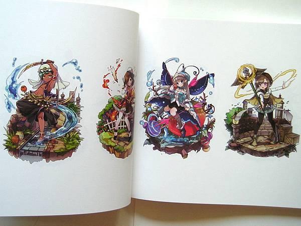 梅露可 第二畫集 5.JPG