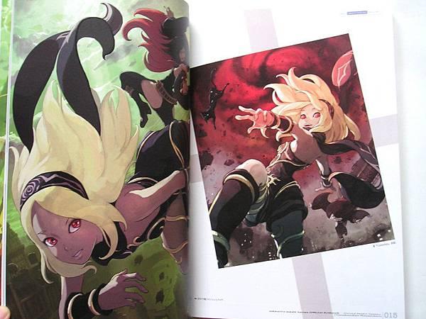 重力異想世界ARTBOOK  2.JPG