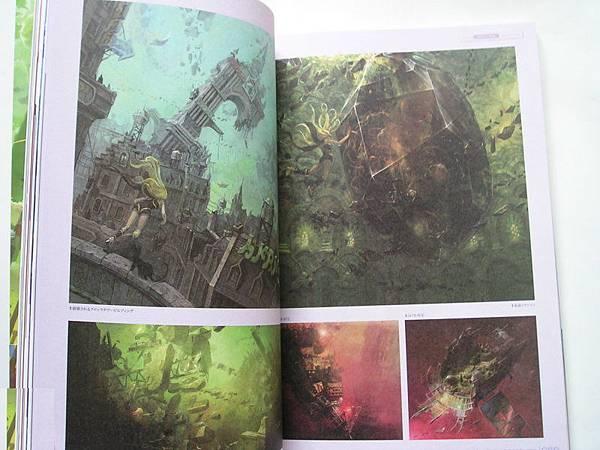 重力異想世界ARTBOOK  8.JPG