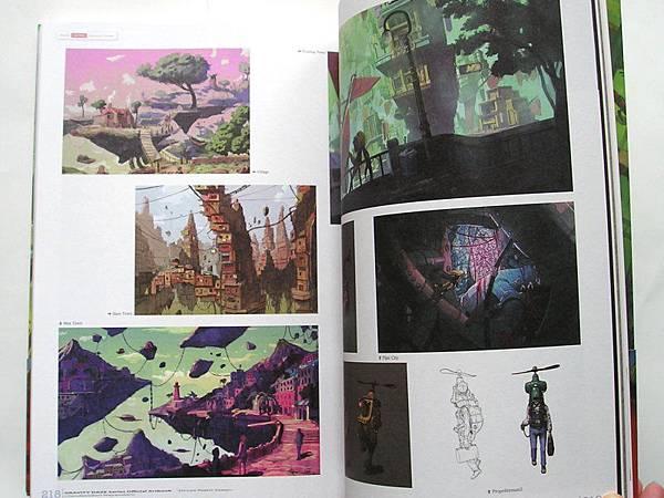 重力異想世界ARTBOOK  17.JPG