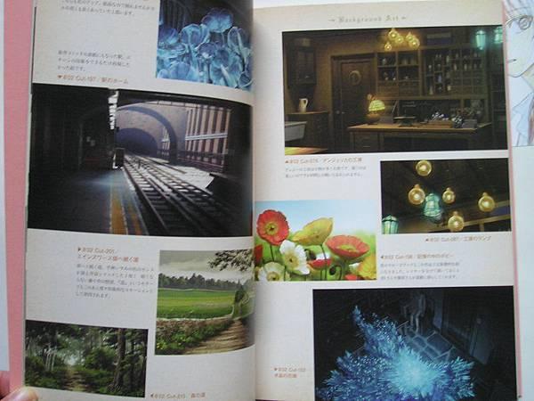 魔法使的嫁 動畫設定集1-11 .JPG