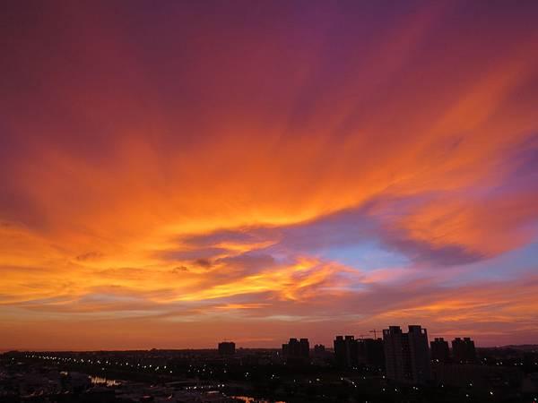 夕陽~~黃昏之戀
