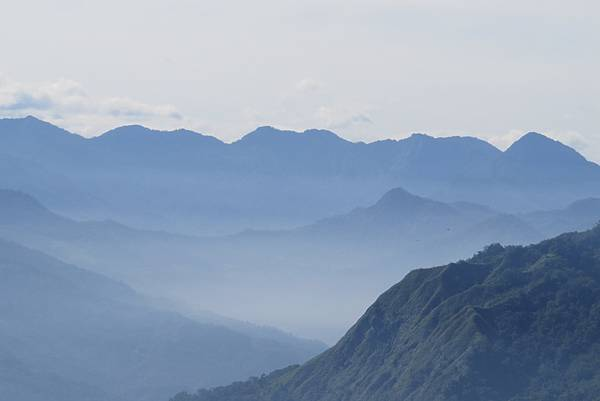 塔塔加漫遊之旅