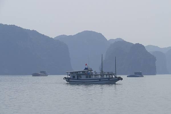 越南河內下龍灣之旅