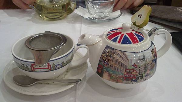 英國茶館-18