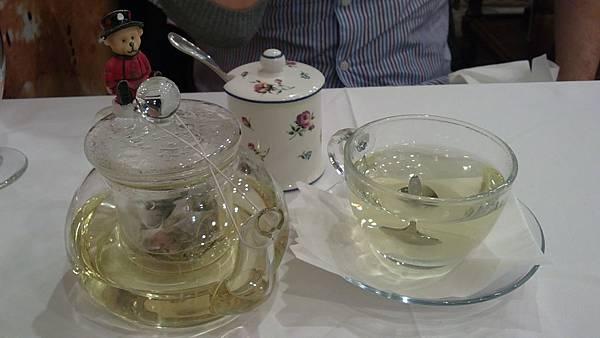 英國茶館-22