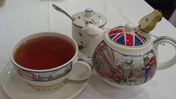 英國茶館-23