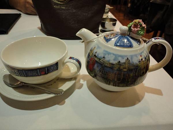 英國茶館-17