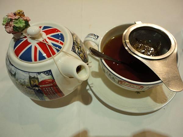 英國茶館-24