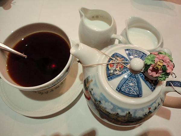 英國茶館-25