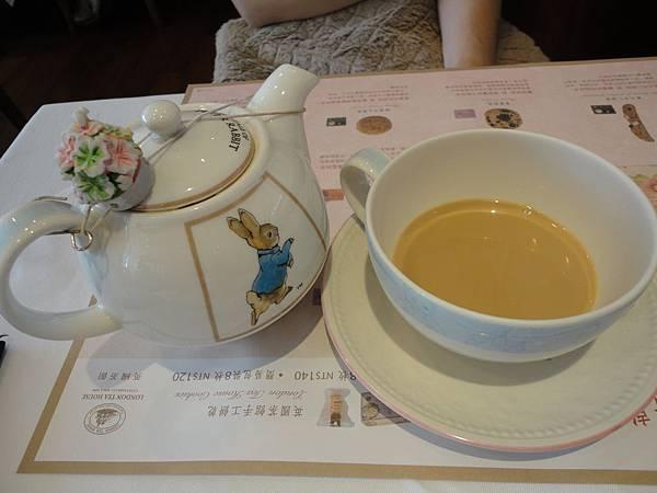 英國茶館-36