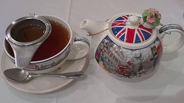 英國茶館-45