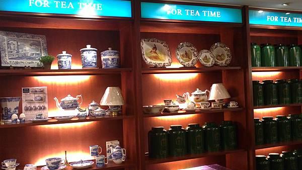 英國茶館-47