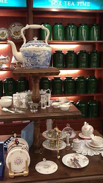英國茶館-48