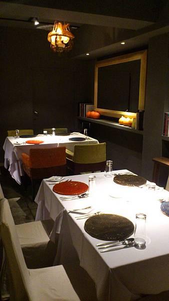 forchetta叉子餐廳-6