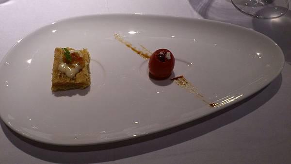 forchetta叉子餐廳-8
