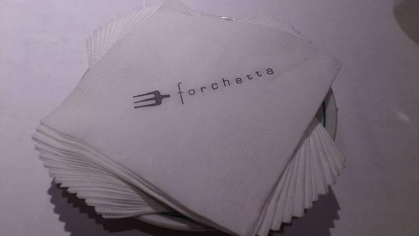 forchetta叉子餐廳-7