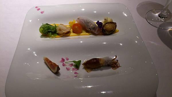 forchetta叉子餐廳-15