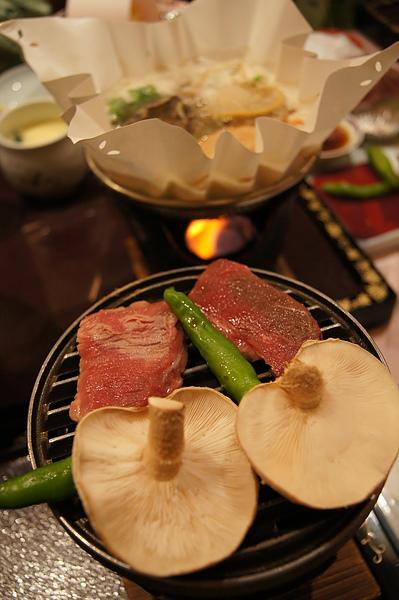 入口即化的岩手牛,日本和牛果真是牛肉中的極品阿