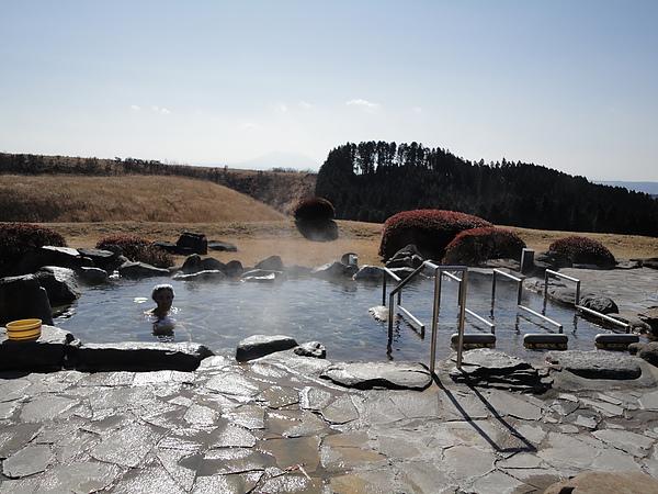 三愛高原ホテル的泉質屬於弱鹼性單純泉