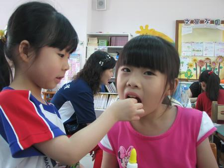 大姐-Alice 的小笑話(三)