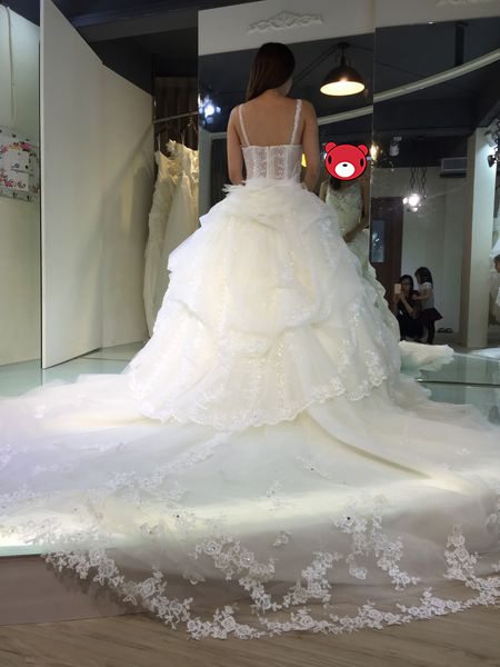 新竹婚紗工作室