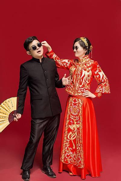 新竹婚紗攝影工作室-婚攝力元爸