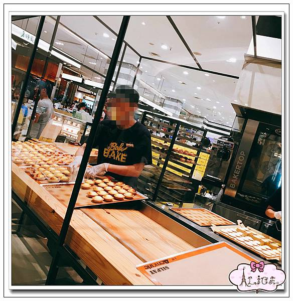【BAKE CHEESE TART】漢神巨蛋店.jpg