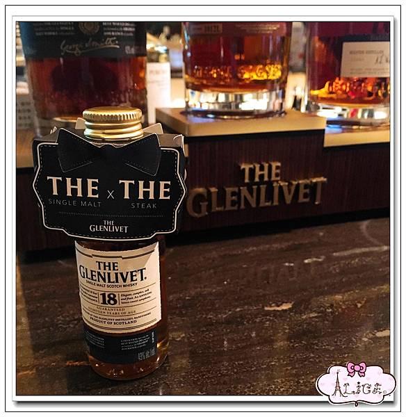 格蘭利威18年單一麥芽蘇格蘭威士忌 (2).jpg