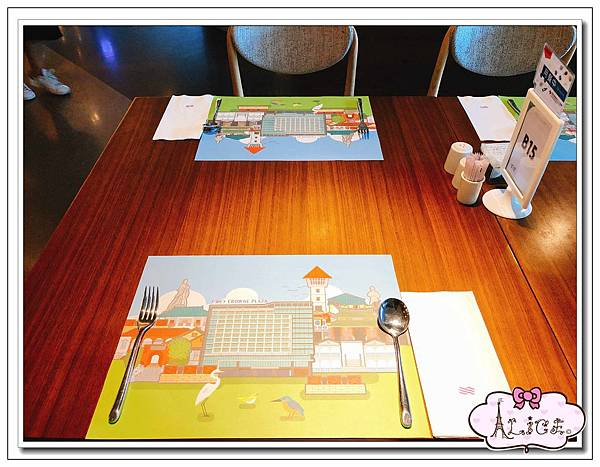台南大員皇冠假日酒店 Crowne Plaza Tainan 早餐 (2).jpg