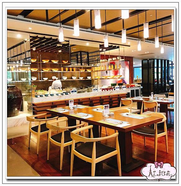 台南大員皇冠假日酒店 Crowne Plaza Tainan 早餐 (17).jpg