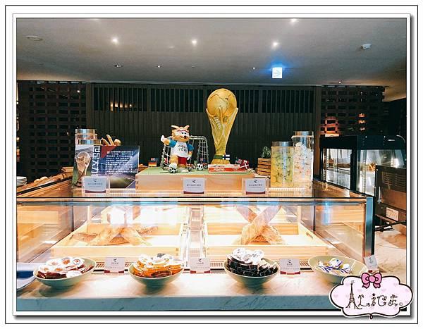 台南大員皇冠假日酒店 Crowne Plaza Tainan 早餐 (22).jpg