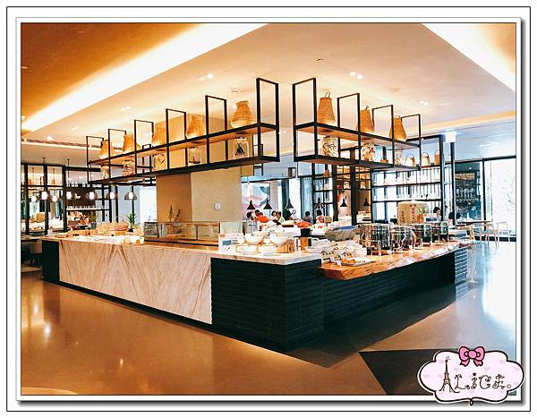 台南大員皇冠假日酒店 Crowne Plaza Tainan 早餐 (19).jpg