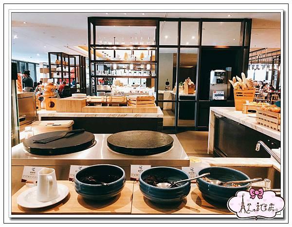 台南大員皇冠假日酒店 Crowne Plaza Tainan 早餐 (25).jpg