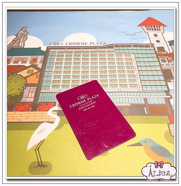 台南大員皇冠假日酒店 Crowne Plaza Tainan 早餐 (32).jpg