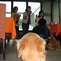 94.06.03. 和fifi有約的芭比狗餐廳