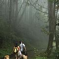 20090709南投遊-杉林溪遊樂區