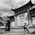 麗江-大研古城