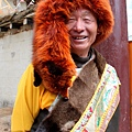 香格里拉-藏族婚禮接待