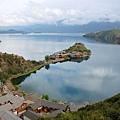 瀘沽湖-里格村