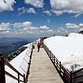 麗江-玉龍雪山