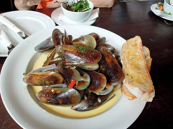 2.  Green Lipped Mussels-Main-兩人sahre