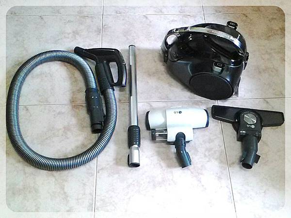 LG無線吸塵器-5