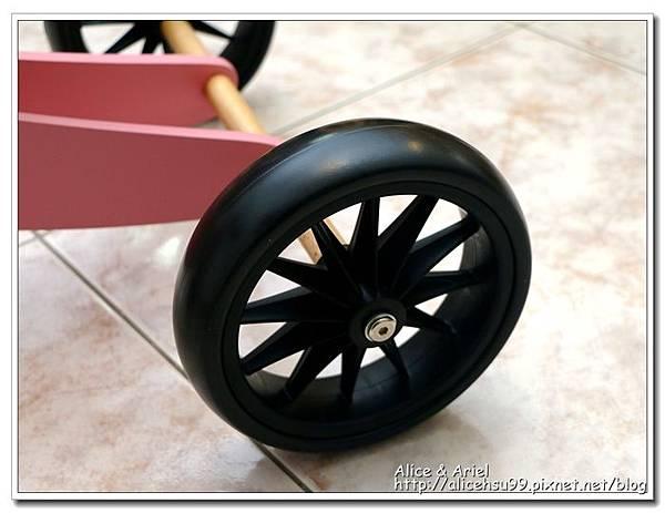 EVA輪胎