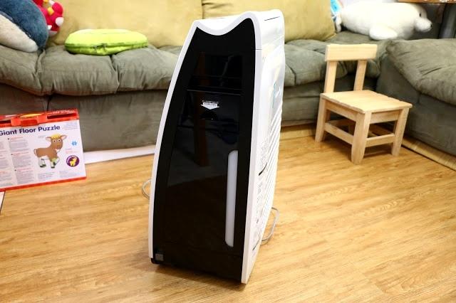 Sharp 夏普空氣清淨機 KI-FX55-14