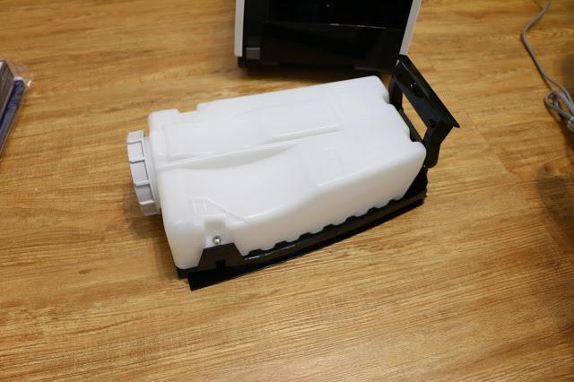 Sharp 夏普空氣清淨機 KI-FX5527