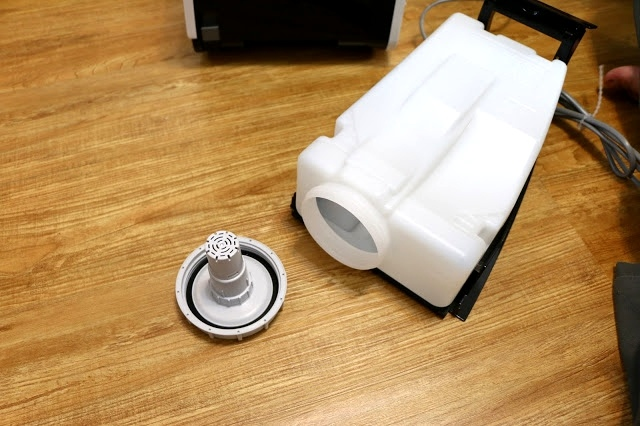 Sharp 夏普空氣清淨機 KI-FX55-28