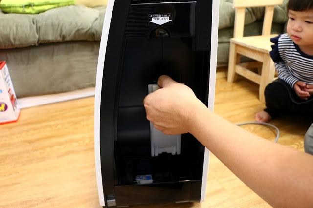Sharp 夏普空氣清淨機 KI-FX55-31