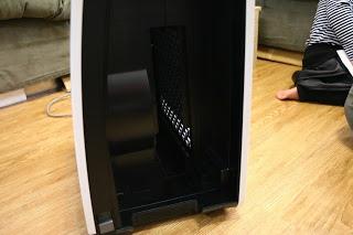 Sharp 夏普空氣清淨機 KI-FX55-35